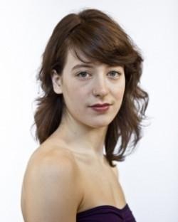 Carlye Eckert