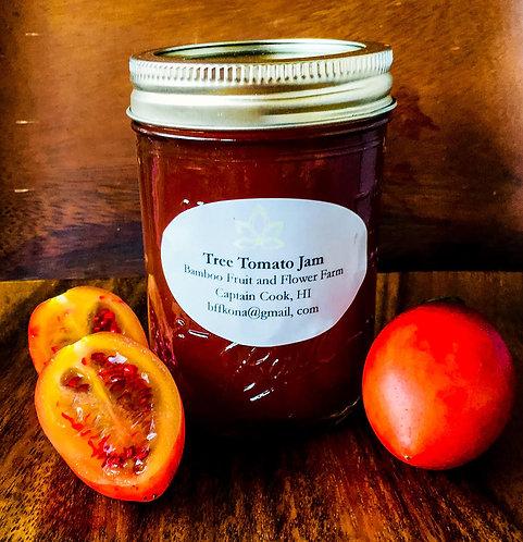 Tree Tomato Jam