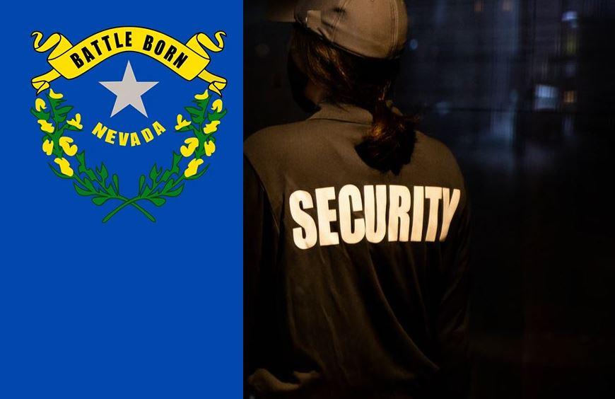 Nevada Security