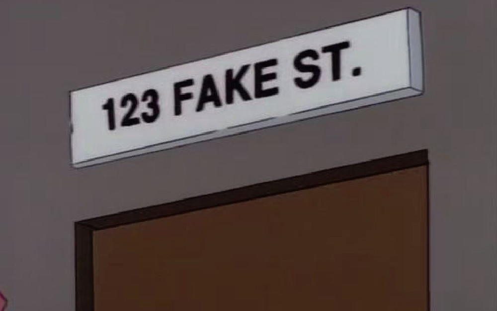 reverse address lookup