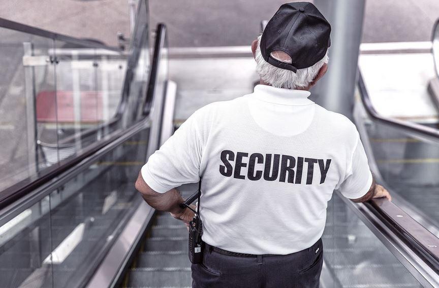Ontario security guard license