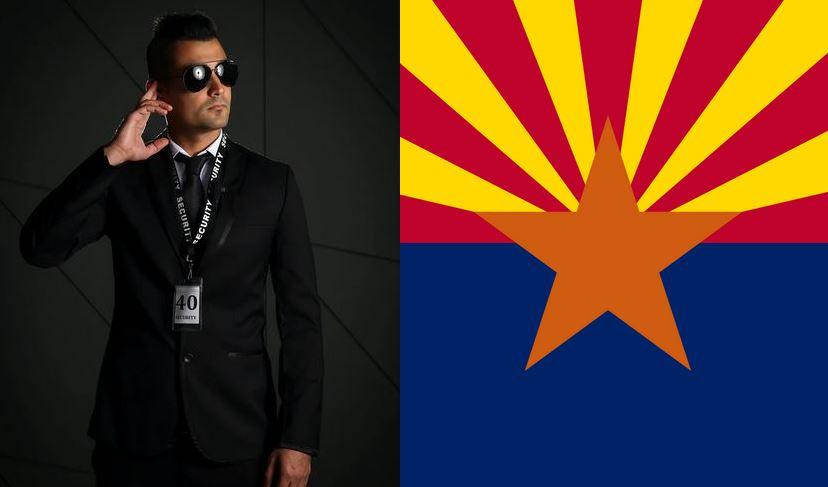 Arizona Security