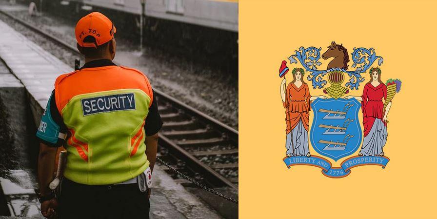 NJ security