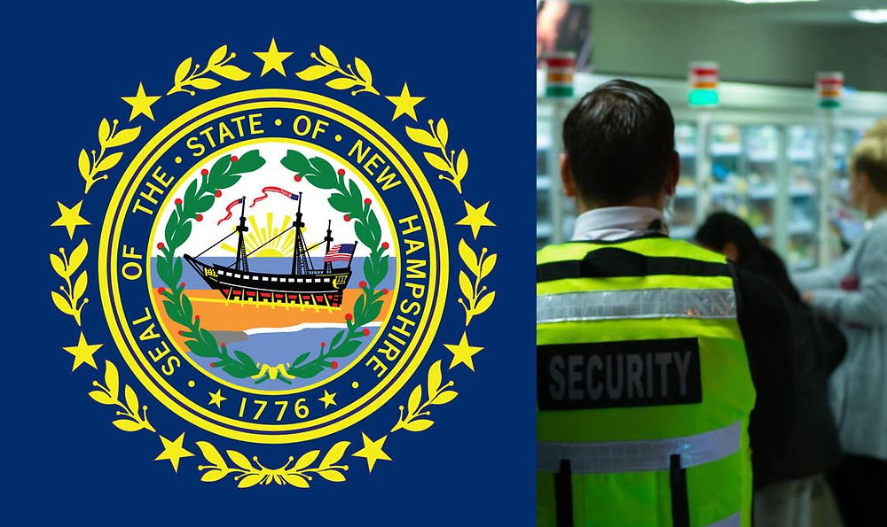 NH security license