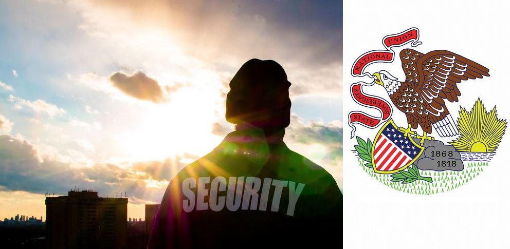 IL security license