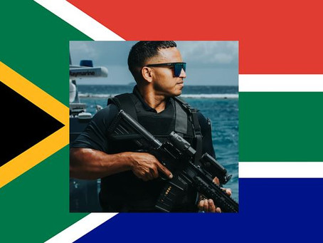 How to Become a Security Guard in South Africa