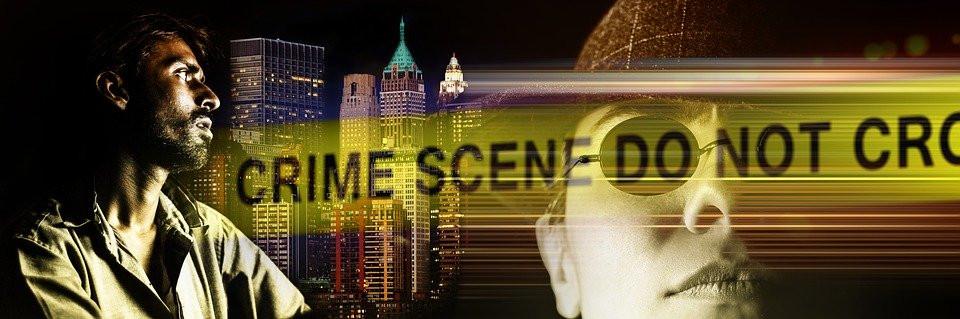 private investigator murder investigation