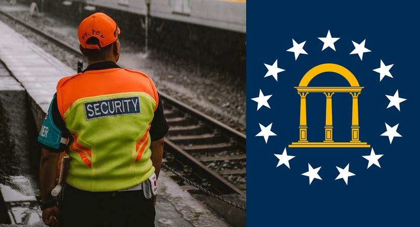 GA security