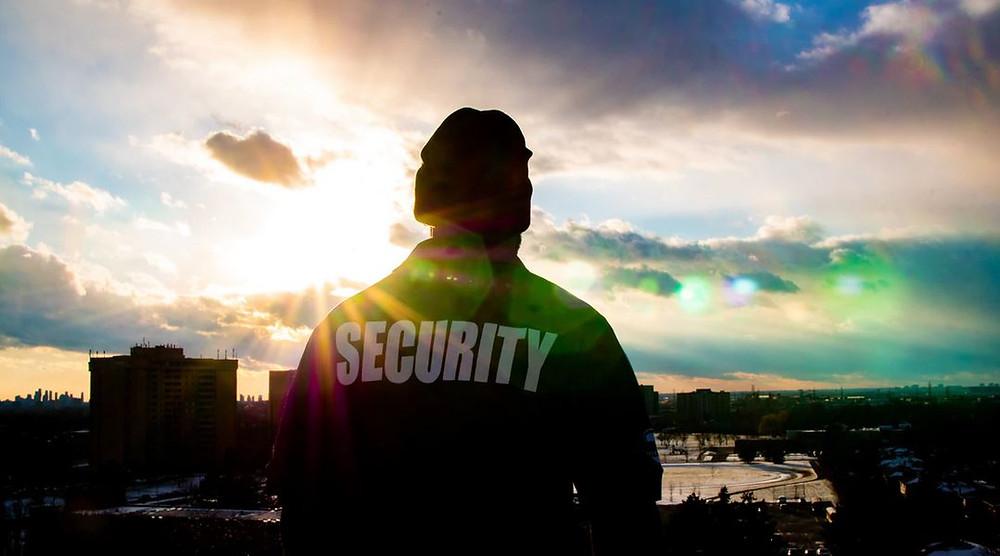 Newfoundland security guard license