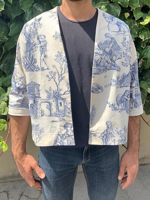 Kimono Récif