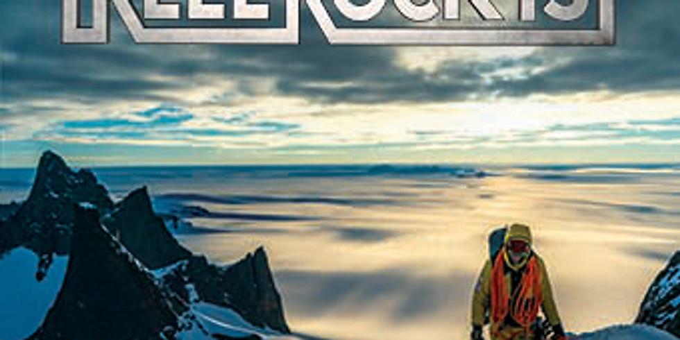 Reel Rock 13 (Singapore)
