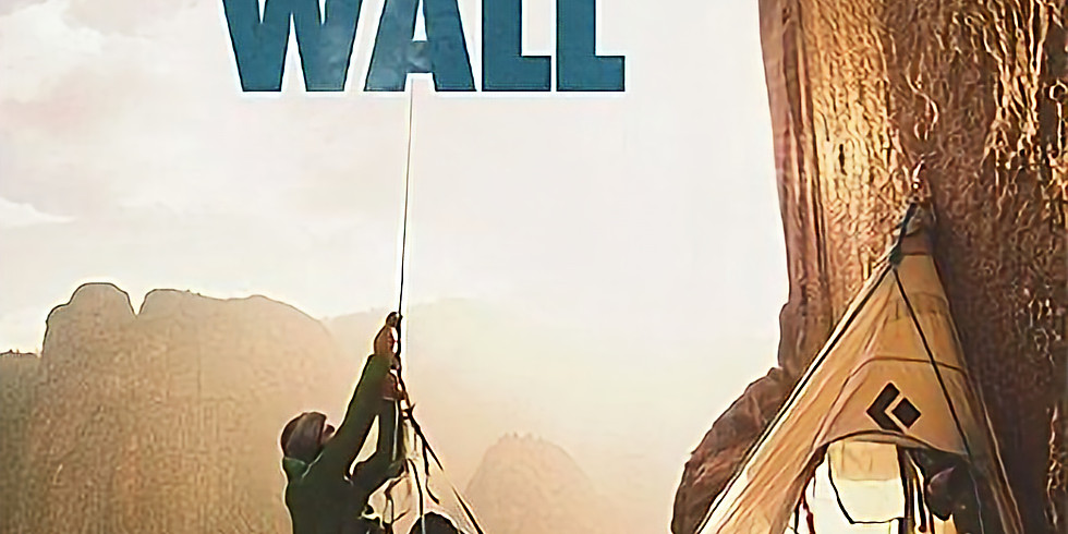 The Dawn Wall (with Free Solo)