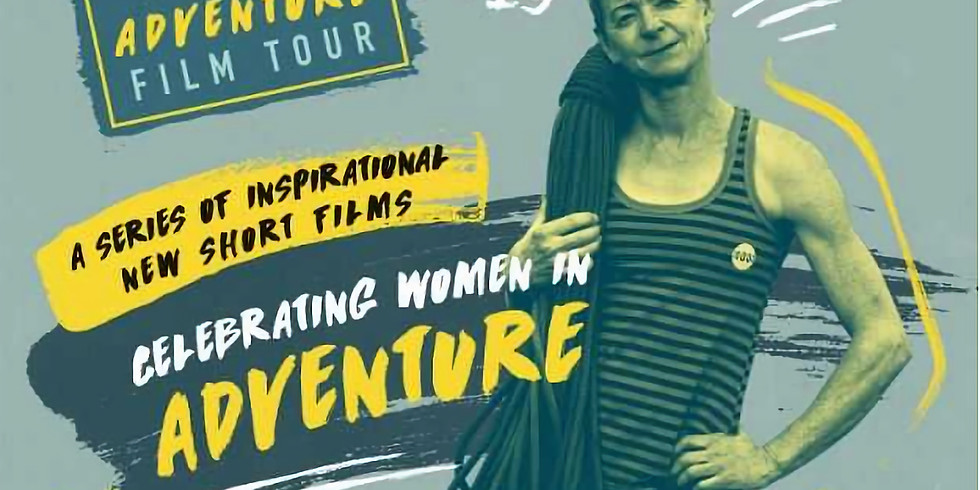 Women's Adventure Film Tour 18/19 (Singapore)