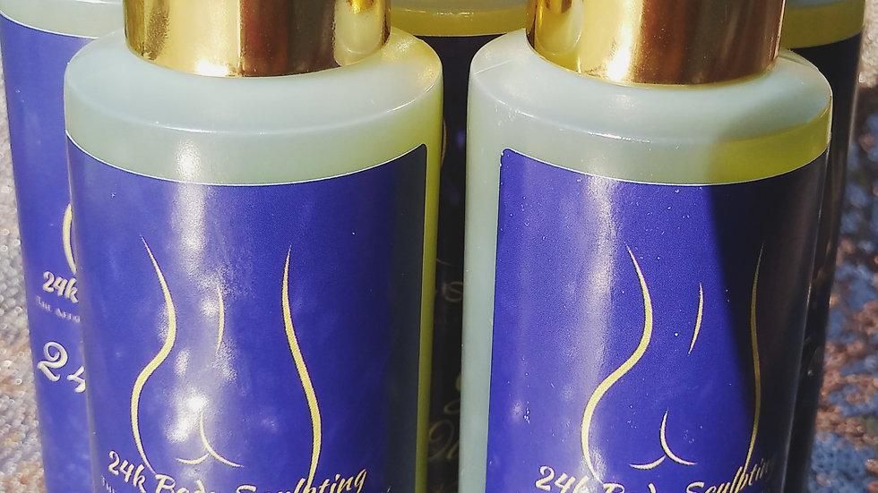 Aloe Vera Cellulite Oil