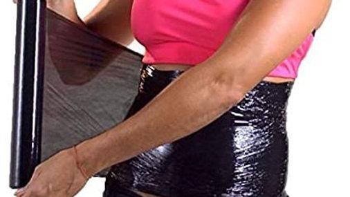 Detoxification Body Wrap Roll