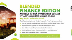 Agrique Africa Investment Summit