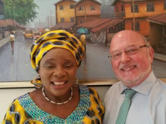 New Era of Nigeria-Belgium Relations