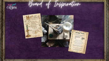 Themed Activity - Witches' Tea Party