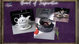 Teaset Ideas - Witches' Tea Party