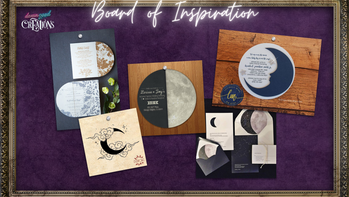 Invitations - Witches' Tea Party