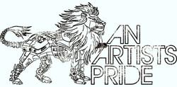An Artists Pride logo
