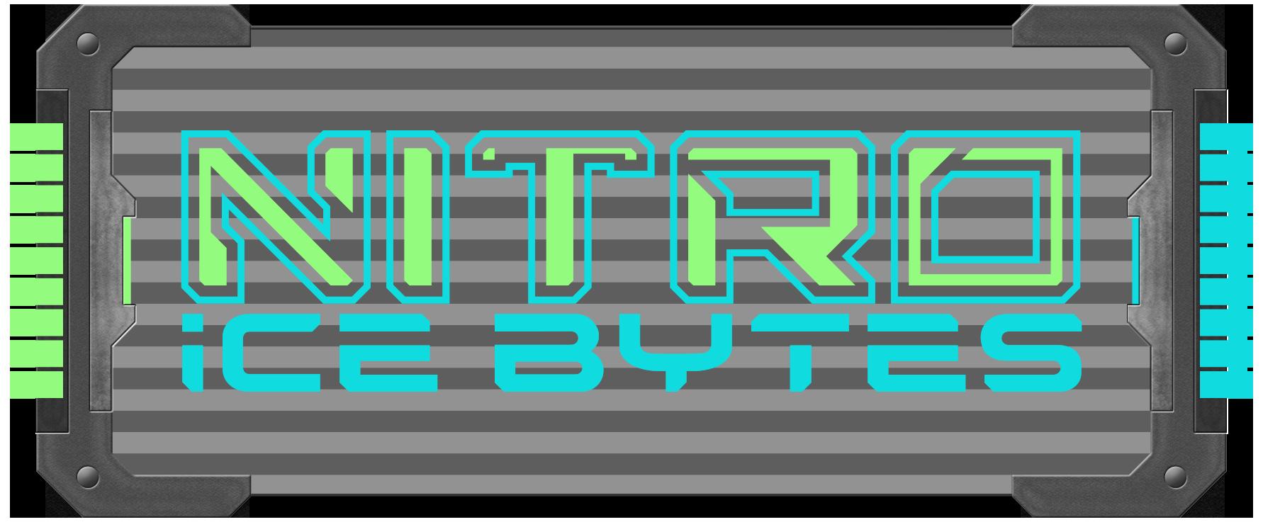 Nitro Ice Bytes