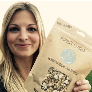 Q&A with Laura from The Pregnancy Food Company