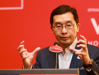 Design is Key to Hong Kong Competitiveness: Edmund Lee Tak-yue, Executive Director of HKDC