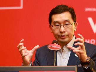 香港設計中心行政總裁利德裕博士: 設計乃香港競爭力之優勢