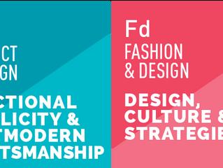 Product & Design, Fashion & Design