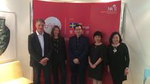 香港「設計營商周2014」世界星級講者陣容 (上海媒體分享會)