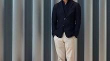 「設計營商周2014」呈獻:日本設計大師深澤直人與香港Out of Stock創意總監設計分享會