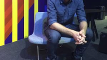 Interview with Charles Adler, Co-founder & Former Head of Design of Kickstarter.com