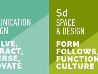 Communication & Design, Space & Design