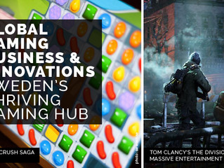 What's new at BODW 2014? Candy Crush & Multi-Massive Online Gaming Business?