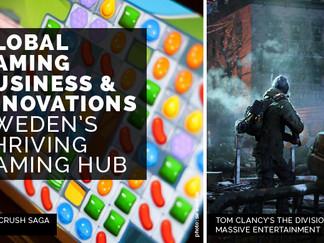 「設計營商周2014」新玩意:Candy Crush與網遊帝國