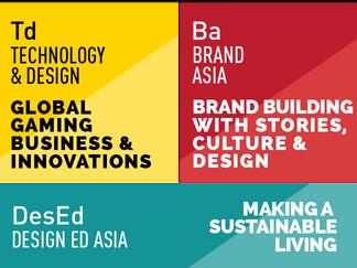 「設計營商周2014」系列講座:科技、廣告與可持續發展設計