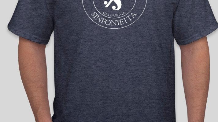 Synesthesia Sinfonietta Seal T-Shirt (Unisex)
