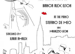 Gershwin, Porter, Berlin by Starke, Fegarotti, Elton, De Meo & Leoni