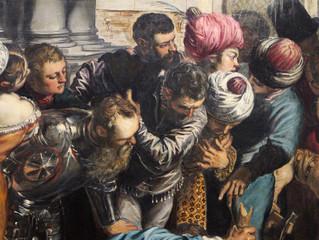 trailer Italiano di: 'Tintoretto - Il primo Regista'