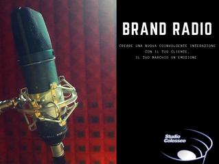 Cos'è una Brand Radio? Come puoi sfruttarla per la tua azienda?
