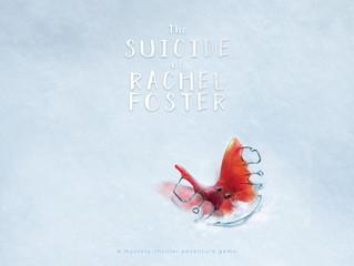 The Suicide of Rachel Foster VG