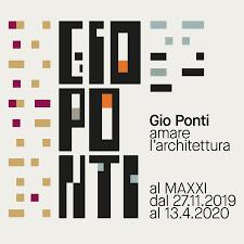Giò Ponti - Loving Architecture