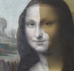 Il trittico dell'ingegno italiano:       Leonardo 1519-2019
