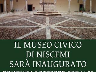 Museo Civico di Niscemi