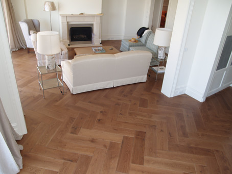 Spotlight On Perfect Parquet