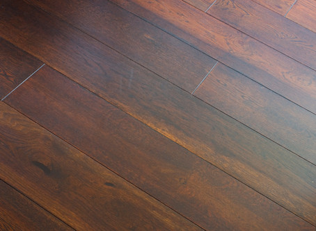 Engineered Vs Solid Hardwood: The Differences You Need To Know