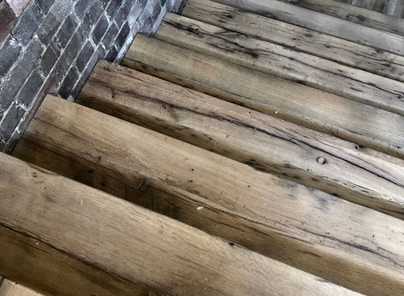 Spotlight on Staircases