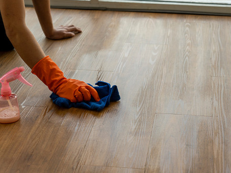 How To Repair Hardwood Flooring