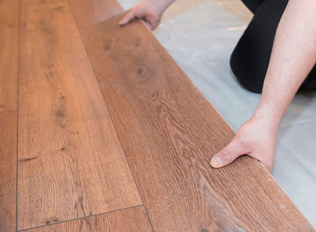 Can You Lay Hardwood Flooring Over Tiles?